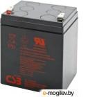 CSB HR1221W 12V 4,8Ah F2