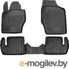 Комплект ковриков Novline NLC.38.02.210K для Peugeot 307 (4шт)