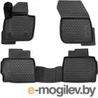 Комплект ковриков Novline ORIG.3D.16.66.210K для Ford Mondeo (4шт)