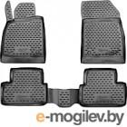 Комплект ковриков Novline NLC.37.23.210K для Opel Astra J 5D (4шт)