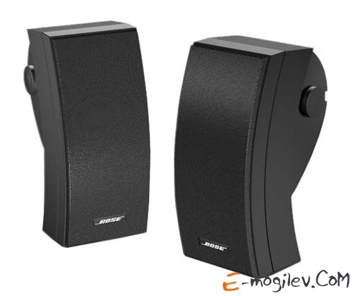 Bose Model 251 Environmental Speaker, Black