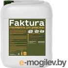 Отбеливатель для древесины Ярославские краски Faktura (5л)