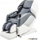 Массажное кресло Casada Aura CMS-553-BT (серый/белый)