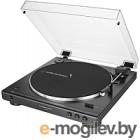 Проигрыватель виниловых пластинок Audio-Technica AT-LP60XBTBK