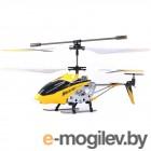 Вертолеты Syma S-107G Yellow