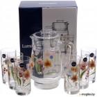 Набор для напитков Luminarc Minuet P6287