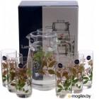 Набор для напитков Luminarc Prunier P6288