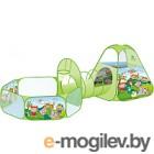 Детская игровая палатка Sundays С тоннелем / 223323