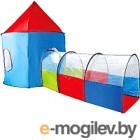 Детская игровая палатка Sundays С тоннелем / 223402