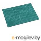 Коврик для макетирования и резки iQFuture 22x30cm Green IQ-Cmat-A4