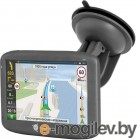 Навигатор Автомобильный GPS Navitel E505 Magnetic 5 800x480 8Gb microSDHC черный Navitel