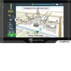 Навигатор Автомобильный GPS Navitel N500 MAG 5 480x272 4Gb microSDHC серый Navitel
