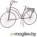 Стойка для цветов 4living Велосипед / 286961