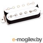 Звукосниматель гитарный Seymour Duncan 11103-86-W TB-16 59/Custom Hybrid White