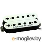 Звукосниматель гитарный Seymour Duncan 11103-64-W TB-10 Full Shred Trembucker White