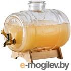 Диспенсер для напитков Kilner Barrel K-0025.896V
