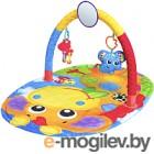 Развивающий коврик Playgro Жираф Джерри / 0186365
