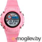 Часы наручные для девочек Skmei 1477-4 (розовый)