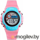 Часы наручные для девочек Skmei 1477-5 (розовый/синий)