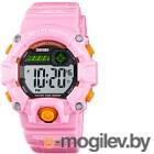 Часы наручные для девочек Skmei 1484-3 (розовый)