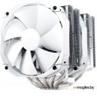 Кулер PHANTEKS (PH-TC14PE) Белый S775/115X/1366/2011/FM1/2+/AM2/2+/AM3/3+/AM4/TR4 (6 шт/кор, Dual Tower, 2 вент-ра 140мм с PWM, 5 тепловых трубок 8мм, 600-1300RPM, 19dBa)