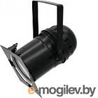 Прожектор сценический Eurolite Led Par-56 Cob RGB 100W Bk (41607220)