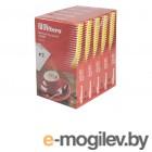 Фильтр-пакеты Filtero Premium №2 200шт