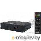 Ресивер DVB-T2 Telefunken TF-DVBT230 черный