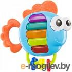 Погремушка Happy Baby Piano Fish / 330369