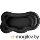 Пруд декоративный Polimerlist V-4200Ч (черный)