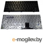 Клавиатура для ноутбука Asus Eee PC 904H, 905, 1000 черная