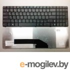 Клавиатура для ноутбука Asus K50, K51, K60, K61, K70, F52, P50, X5 с рамкой