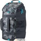 Рюкзак для ноутбука HP Odyssey Facet Grey 15.6 (5WK93AA)