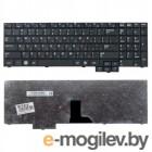Клавиатура для ноутбука Samsung E452, R519, R525, R528, R719 Черная