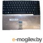 Клавиатура для ноутбука Samsung R60, R70, R510 черная