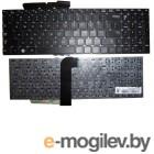 Клавиатура для ноутбука Samsung Q530, QX530, RC530 черная