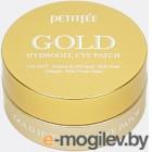 Патчи под глаза Petitfee Premium Gold & EGF Hydrogel Eye Patch (60шт)