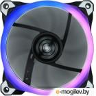 Вентилятор Raidmax NV-R120FB Addressable RGB 120x120x25мм (60шт./кор, пит. от мат.платы и БП, 1200об/мин) (NV-R120FB) Retail