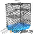 Клетка для грызунов Eco Джуниор №3 / RP4234
