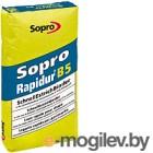 Смесь для устройства стяжек Sopro Rapidur В 5 767 (25кг)