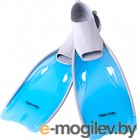 Ласты Colton CF-02 (р. 40-42, серый/голубой)