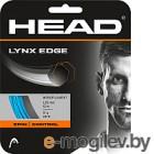 Струна для теннисной ракетки Head Lynx Edge 17 / 281706 (12м, синий)