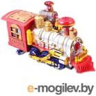 Игровой набор Play Smart Музыкальный поезд / 626
