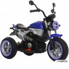 Детский мотоцикл Miru TR-BQ8188 (синий)