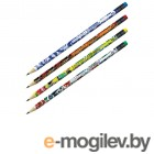 Ручки, карандаши, фломастеры Карандаш чернографитный Berlingo Traditional HB BP00875