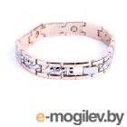 Магнитный металлический браслет Биомаг ММБ-05