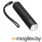 Xiaomi Solove X3s Portable Flashlight Power Bank Black