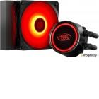 Кулер для процессора DeepCool GAMMAXX L120T Red DP-H12RF-GL120TR