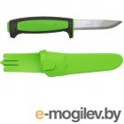 Нож Morakniv Basic 511 2019 Eedition 13466 - длина лезвия 89мм