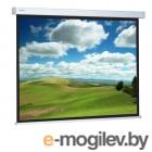 Экран Projecta Compact Electrol 180x180 см Datalux с эл/приводом 1:1 [10100080]